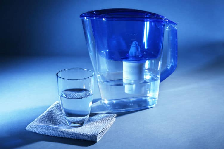 All about Water Filter Pitchers Best Brands, Advantages, and Disadvantages