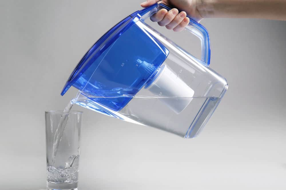 Are Water Filter Pitchers Effective