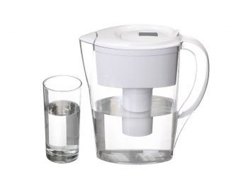 Best Home Water Filter Pitchers The Easiest Way to Have Filtered Water