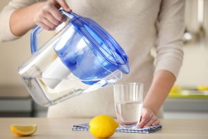 Buying a Water Filter Pitcher and General Benefits of Water Filtration