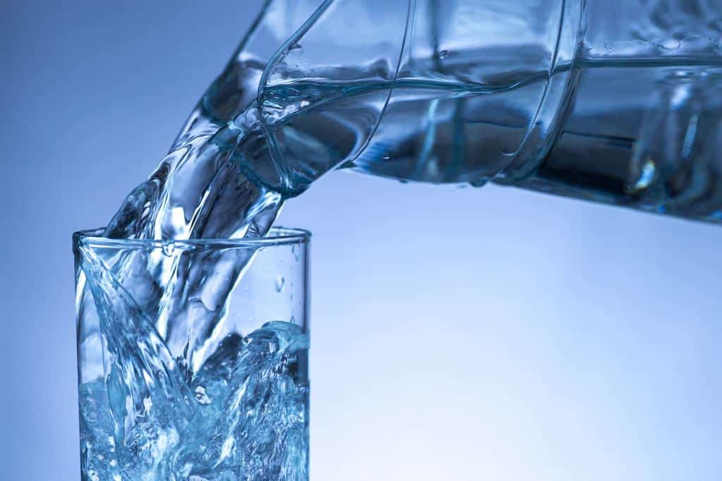 Clean Drinking Water Is Needed By The Body