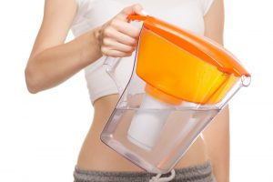 Nakii Long-Lasting Water Filter Pitcher Review