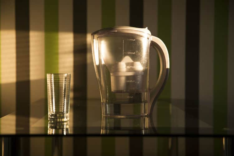 Types of Water Filters Choosing the Best Filter for Your Needs