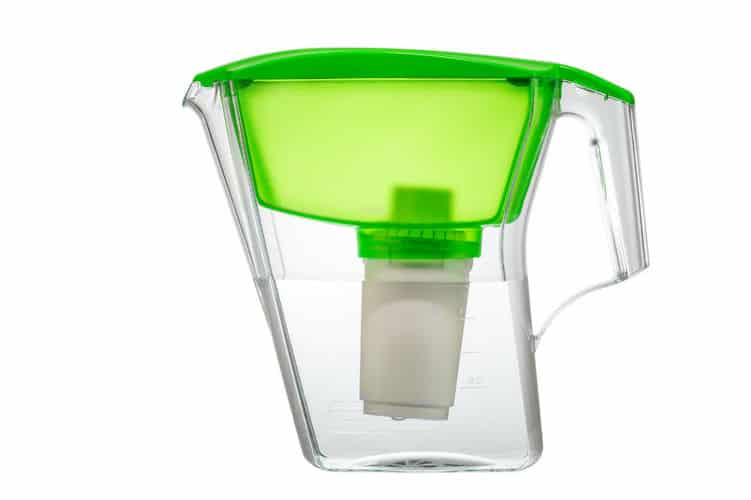 Understanding Water Filter Pitchers and General Filtration Problems