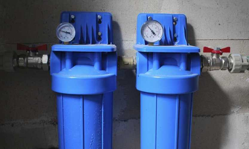 Best Reverse Osmosis Water System