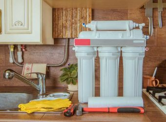 Best Home Reverse Osmosis System The Top Options for Your Family