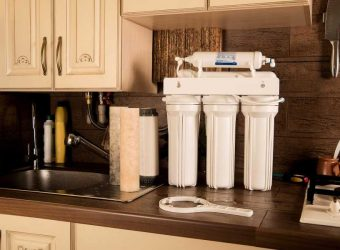 Brondell Reverse Osmosis Water Filter System Review
