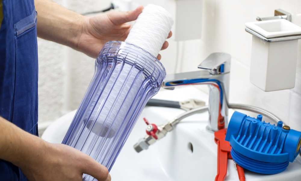 How to Install Reverse Osmosis System: A Step by Step Guide