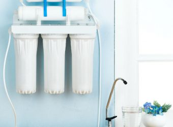 Only the Best Whole House Water Filters for Your Family