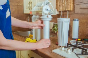 What is a Water Filter Made of: Some Essential Facts