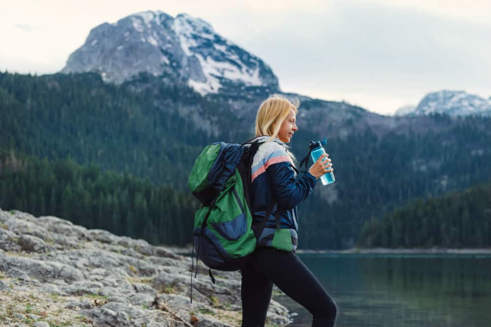 Best Backpacking Water Filter To Keep You Hydrated