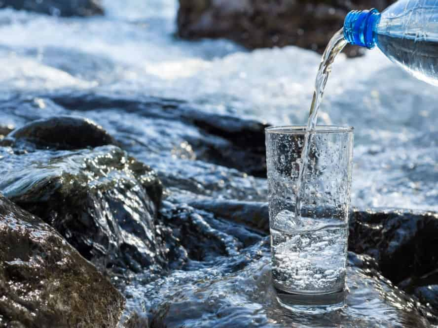 How to Filter Water in the Wilderness