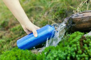Best Filtered Water Bottle for Travel and Outdoor Adventures